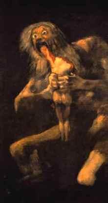 Cronos_Goya
