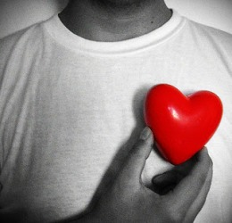 corazon en un puño