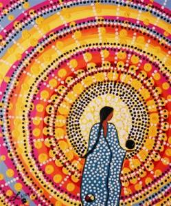 madre del sol