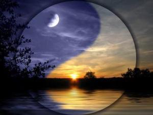 Noche luna