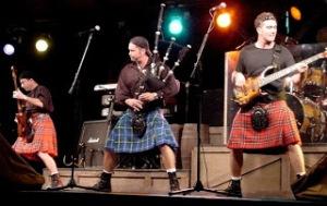 rock céltico