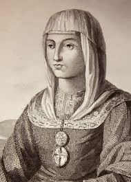 Maria Castaña